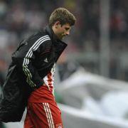 Pokal-Macht FCB - Insgesamt nur neun Heimniederlagen (Foto)