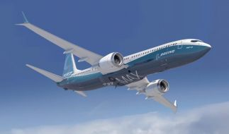Auf einem US-Inlandsflug wollte sich ein Passagier aus einer Boeing stürzen (Symbolbild). (Foto)