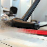 So putzt der Dampfreiniger gut (Foto)