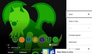Neues Update für Xbox One veröffentlicht (Foto)