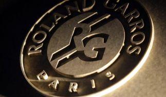 Preisgeld bei French Open steigt auf 25 Millionen (Foto)