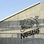 Nestlé wächst etwas langsamer (Foto)