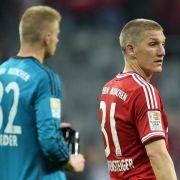 DFB-Pokal-Halbfinale 2014: Bayern gegen Kaiserslautern live sehen (Foto)