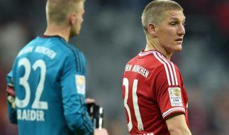 DFB Pokal Live Stream heute: Halbfinale FCB vs. FCB in Live-Stream und TV bei ARD und Sky sehen. (Foto)