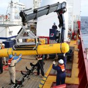 Erste U-Boot-Suche nach MH370 ohne Fund abgebrochen (Foto)