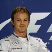 Zeitplan und Übertragungen: Formel 1 aus Shanghai live in Stream und TV sehen (Foto)
