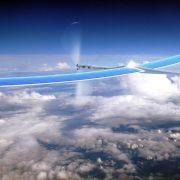 Google kauft Drohnen-Hersteller für globale Internet-Versorgung (Foto)