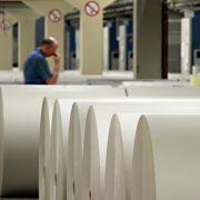 Tarifeinigung für Drucker - 3,0 Prozent mehr Geld im Mai (Foto)