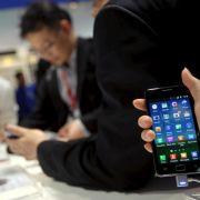 Smartphone-Display passend zur Nutzung wählen (Foto)