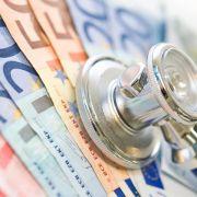 Private Krankenversicherung lohnt sich vor allem für Beamte (Foto)
