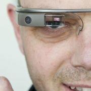 Amerikaner süchtig nach Google Glass (Foto)