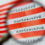 Alle EU-Bürger bekommen Recht auf Bankkonto (Foto)