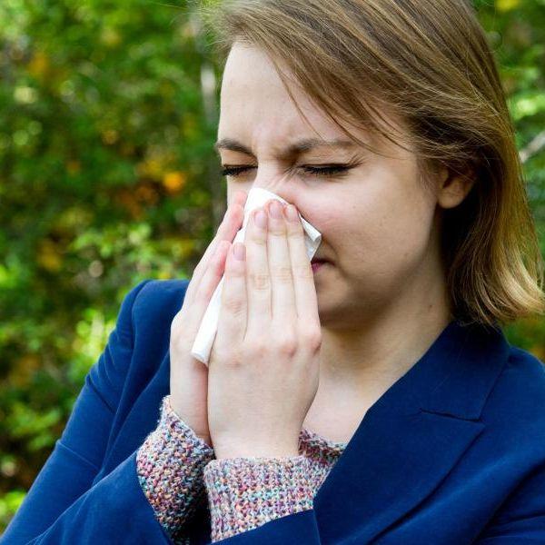 Allergiker aufgepasst! Diese Pollen sind 2014 besonders aktiv (Foto)