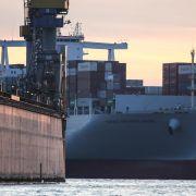 «Welt»: Fusion von Hapag-Lloyd und CSAV steht kurz bevor (Foto)