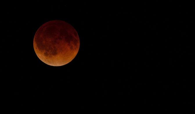 Mondfinsternis 2014