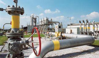 RWE liefert über Polen Gas an die Ukraine (Foto)