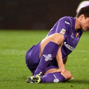 Gomez trainiert in Florenz wieder auf dem Platz (Foto)
