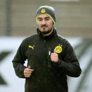 BVBverlängert mit verletztem Gündogan bis 2016 (Foto)