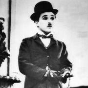 Vor 125 Jahren wurde Charlie Chaplin geboren (Foto)