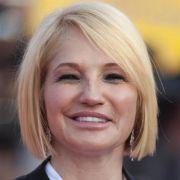 Schiefes Lächeln, starke Rollen: Ellen Barkin wird 60 (Foto)