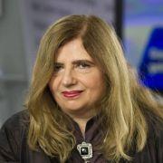 Sibylle Lewitscharoff wird 60 (Foto)
