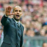 FC Bayern will ins Pokalfinale - FCK hofft auf Wunder (Foto)