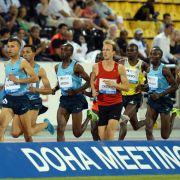 Auch Doha Bewerber für die Leichtathletik-WM 2019 (Foto)