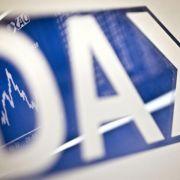 Studie: Dax-Konzerne machen 77 Prozent des Umsatzes im Ausland (Foto)