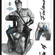Ab Herbst gibt's nackte Männerhintern zum Anlecken (Foto)
