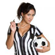 Fußball für Anfänger (Foto)