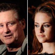 Bill Pullman mit Kristen Stewart in «American Ultra» (Foto)