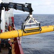 Wieder Panne bei der U-Boot-Suche nach MH370 (Foto)