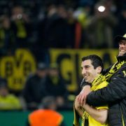 BVB «auf den Felgen» ins Pokalfinale - Klopp happy (Foto)