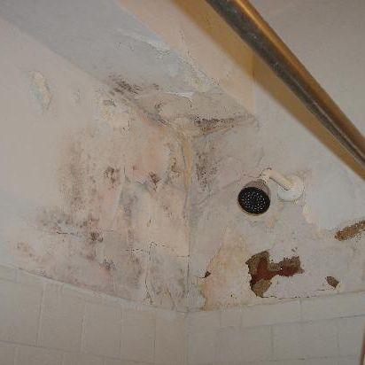 Die schlimmsten Hotelzimmer der Welt (Foto)
