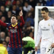 El Clásico 2014 am 16. April live in TV  Stream (Foto)