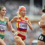 Freispruch für Ex-Weltmeisterin:IAAF zieht vor CAS (Foto)