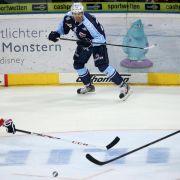 Nürnberg Ice Tigers holen Stürmer Möchel (Foto)