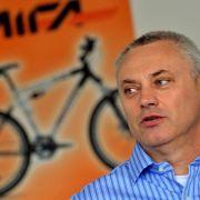 Angeschlagener Fahrradhersteller Mifa bekommt Hilfe (Foto)