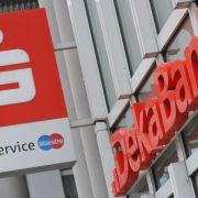Dekabank will Gewinn nach teurem Geschäftsausbau stabil halten (Foto)
