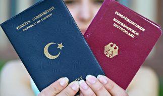 315 junge Leute verlieren deutschen Pass wegen Optionspflicht (Foto)