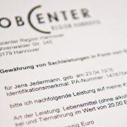 Hartz-IV-Aufstocker profitieren kaum vom Mindestlohn (Foto)