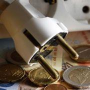Energieversorger darf Preiserhöhung nicht verstecken (Foto)