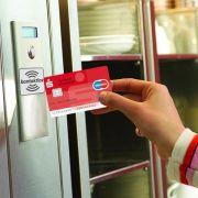 Elektronische Geldbörse: Kommt das kontaktlose Bezahlen an? (Foto)