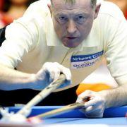 Snooker-WM ohne britische Ikone Davis (Foto)