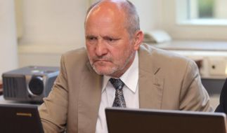 Ex-Minister Deubel zu dreieinhalb Jahren Haft verurteilt (Foto)