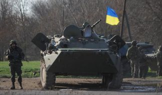 Zuspitzung des Ukraine-Konflikts alarmiert deutsche Wirtschaft (Foto)