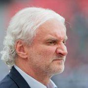 Nach TV-Ausraster! DFB ermittelt gegen Rudi Völler (Foto)