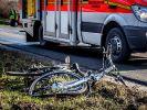 Mehr Zweiradunfälle bei Ausflugswetter - Fuß vom Gas (Foto)