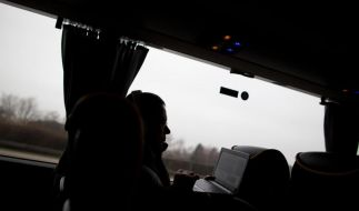 Verbraucherzentrale: «Abenteuerliche» Klauseln bei Fernbussen (Foto)