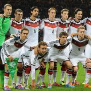 Keine Karten mehr für deutsche Spiele bei Fußball-WM (Foto)